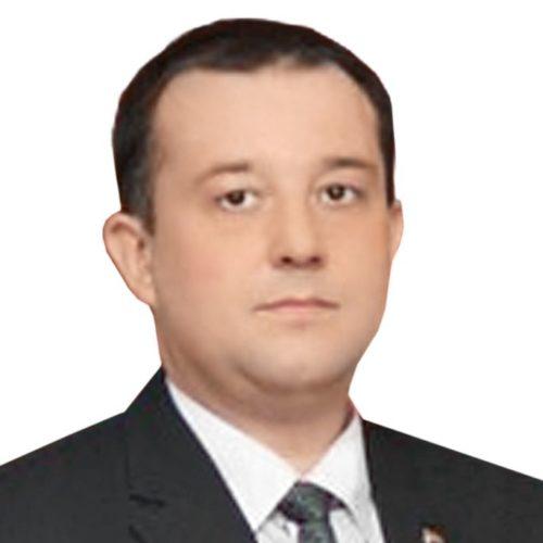 Брюханов Илья Сергеевич