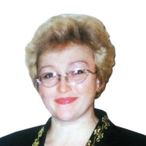 Буторина Анна Петровна