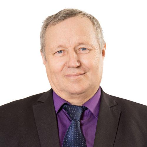 Бушманов Александр Степанович