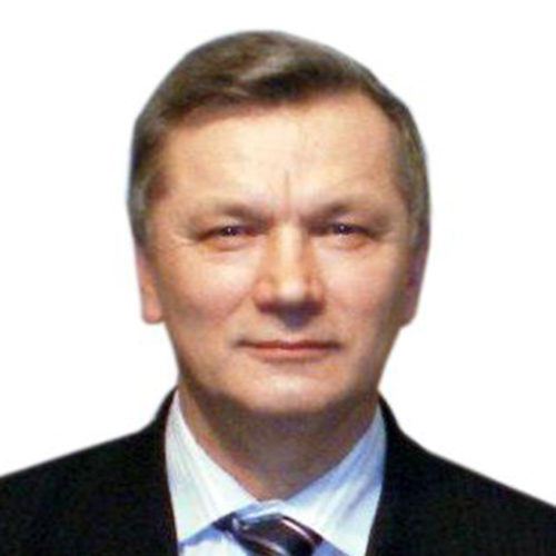 Васьков Николай Николаевич