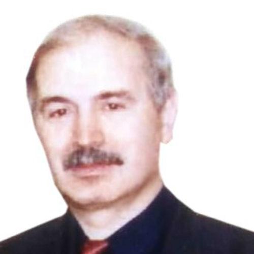 Веригин Владимир Алексеевич