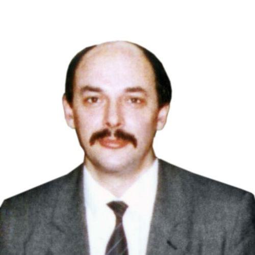 Головченко Владимир Васильевич