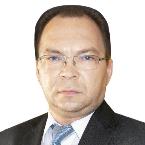 Журавлев Вячеслав Викторович