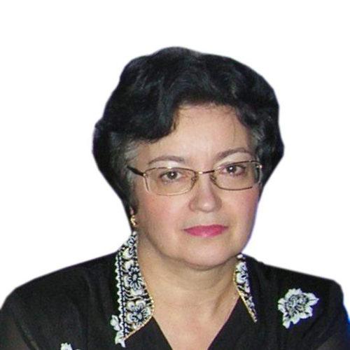 Заиграева Татьяна Анатольевна