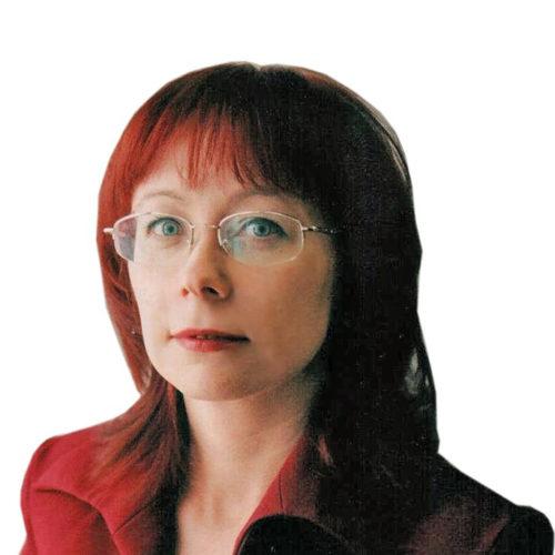 Кириллова Наталья Юрьевна