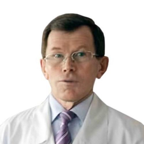 Колосов Павел Георгиевич