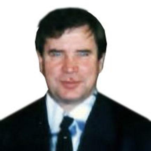 Кривошеин Александр Степанович