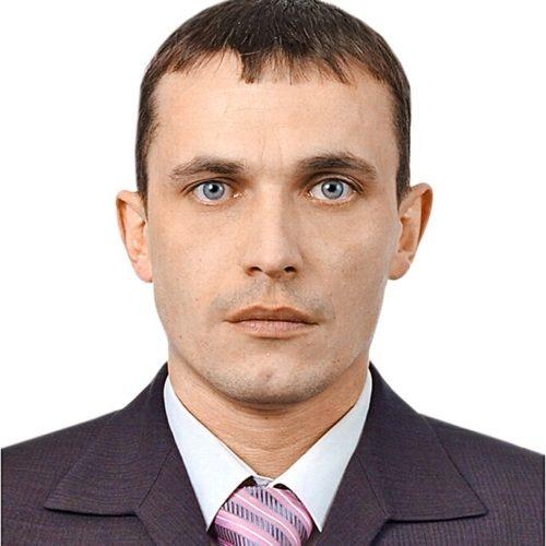 Крючков