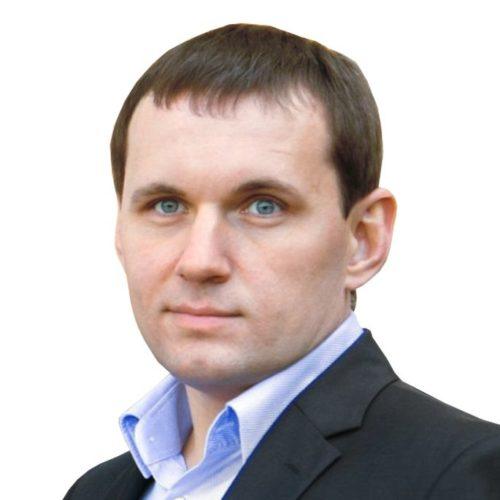 Кусков Алексей Владимирович