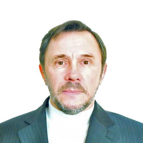 Кушманцев Леонид Васильевич