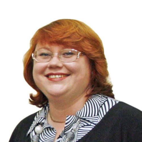 Логинова Лидия Валерьевна