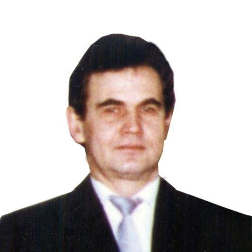 Лотышев Валерий Михайлович
