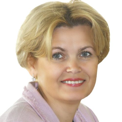 Лыбышева Ольга Геннадьевна!