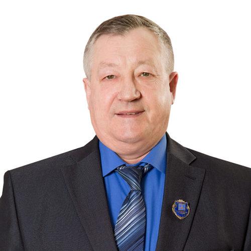 Маурин Геннадий Николаевич
