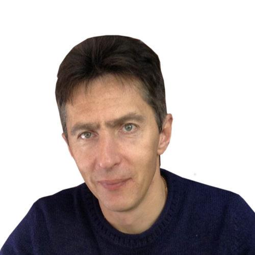 Мерзляков Владимир Юрьевич