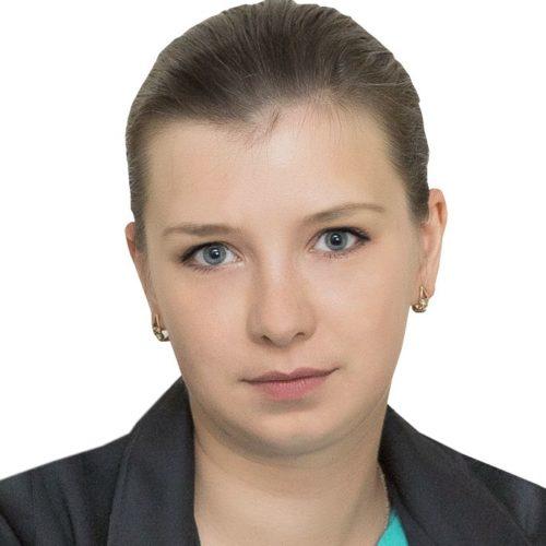 Микляева Анастасия Александровна