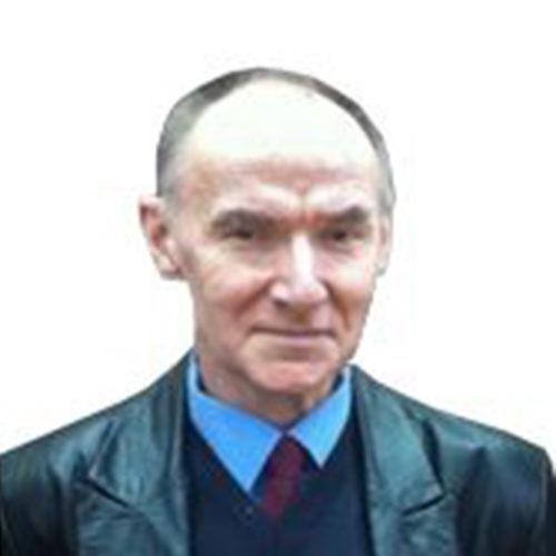 Орлов Сергей Юрьевич