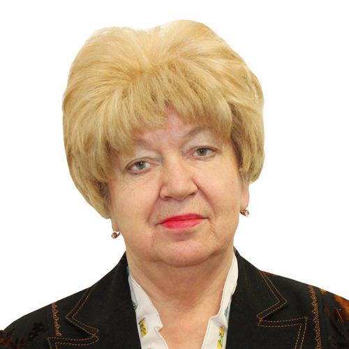 Павловская Лариса Афанасьевна