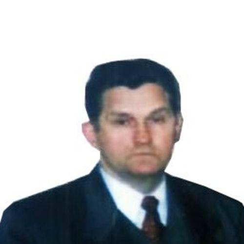 Попов Владимир Павлович