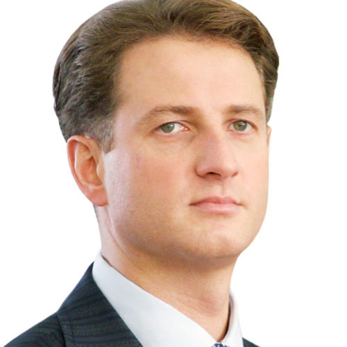 Прокофьев Алексей Владимирович
