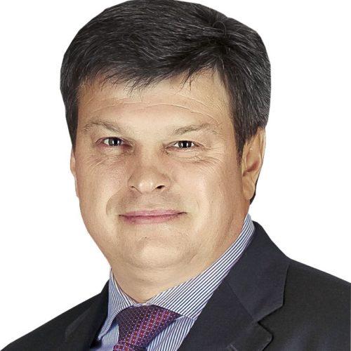 Рудь Владимир Антонович