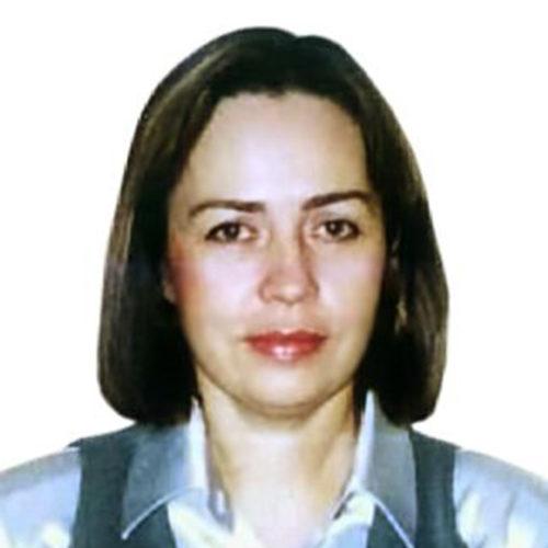 Фофанова Наталья Александровна