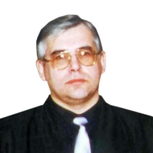 Хватов Григорий Александрович