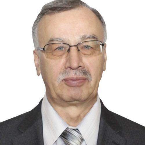 Щербин Александр Сергеевич