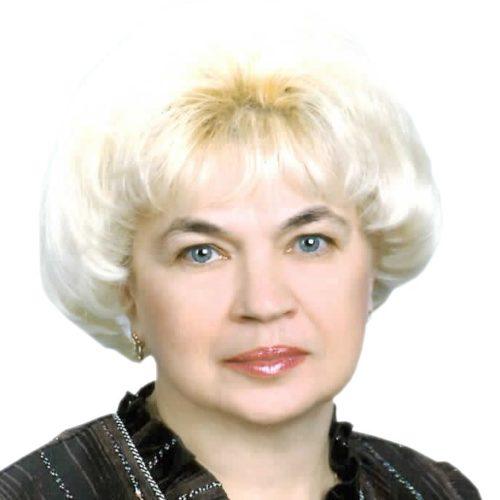 Юрьева2 Татьяна Николаевна